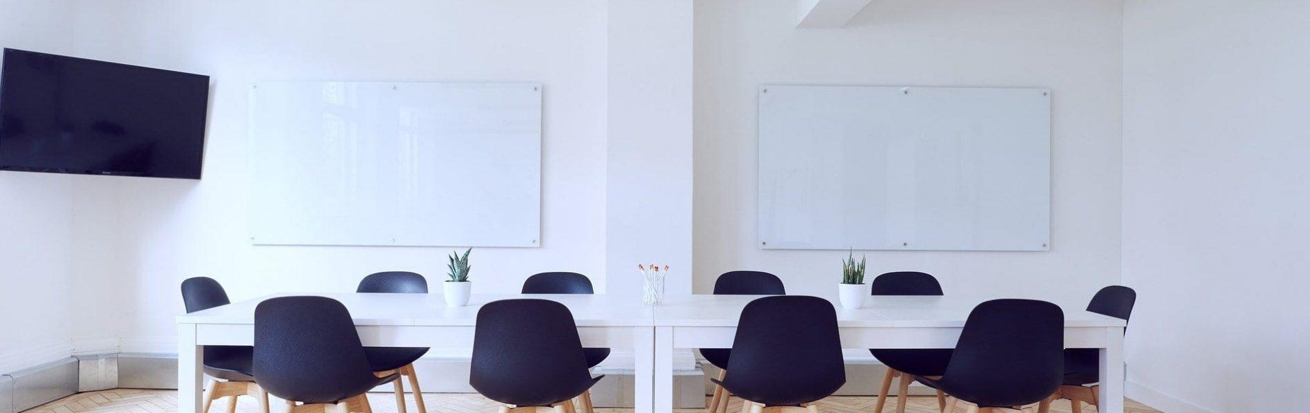 Konferenzraum und Tagungen Bestuhlung